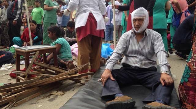 भूकंप से बिहार में हुई सर्वाधिक मौतें