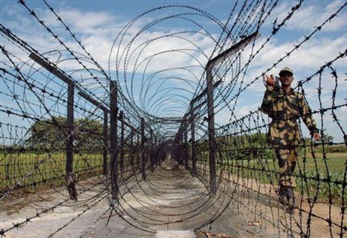 अब बांग्लादेश बढ़ाएगा भारत-बांग्लादेश सीमा पर चौकसी