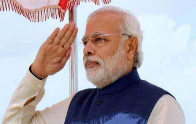 PM मोदी ने दक्षिण अफ्रीका वासियो को दी स्वतंत्रता दिवस की शुभकामनाएं