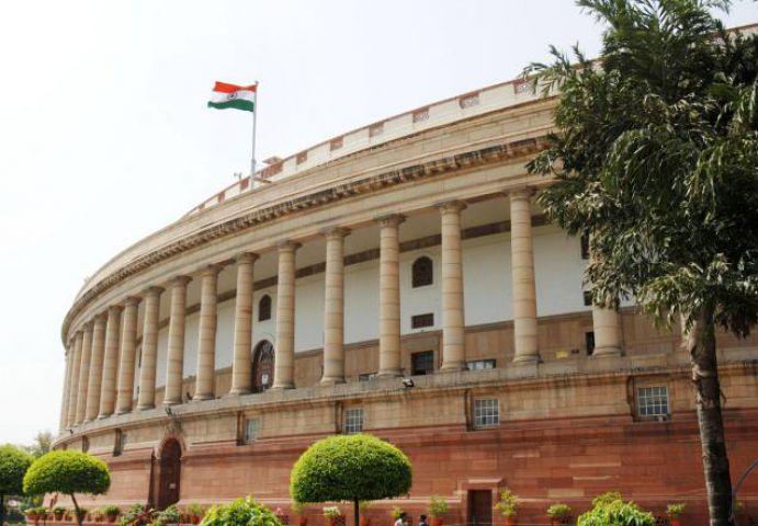संसद की सुरक्षा पर सवाल, क्या होगा अगर आया भूचाल