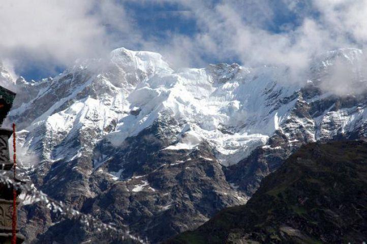 हिमालय के साथ ही भारतीय उपमहाद्वीप पर भी मंडरा रहा खतरा