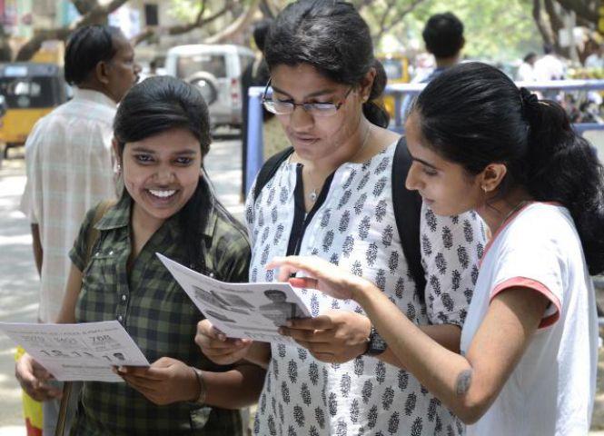 JEE की परीक्षा में उप्र के विद्यार्थियों को मिली बड़ी सफलता