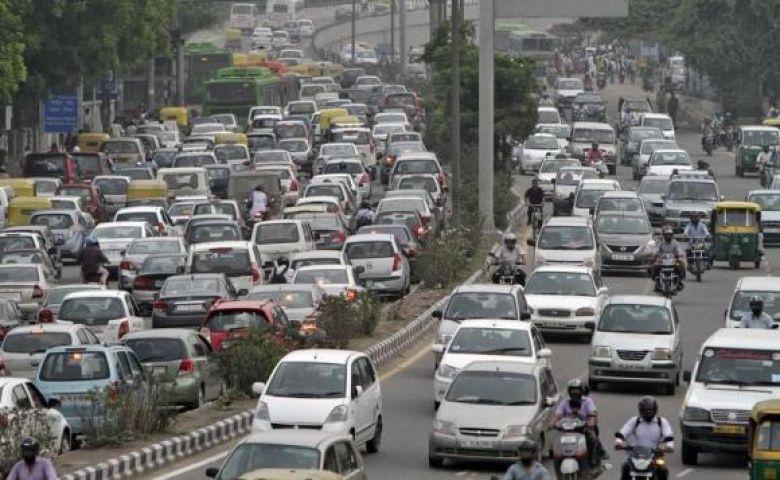 पुराने वाहन नहीं है दिल्ली में बढ़ते प्रदूषण की वजह