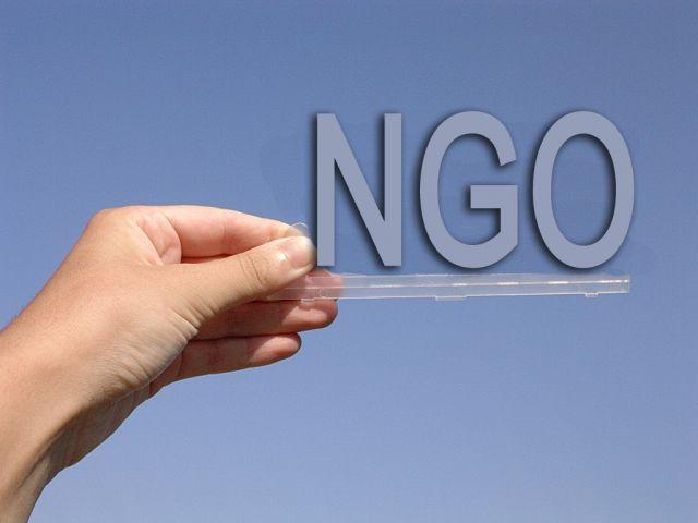 अब NGO पर सरकार की हो रही टेढ़ी नज़र