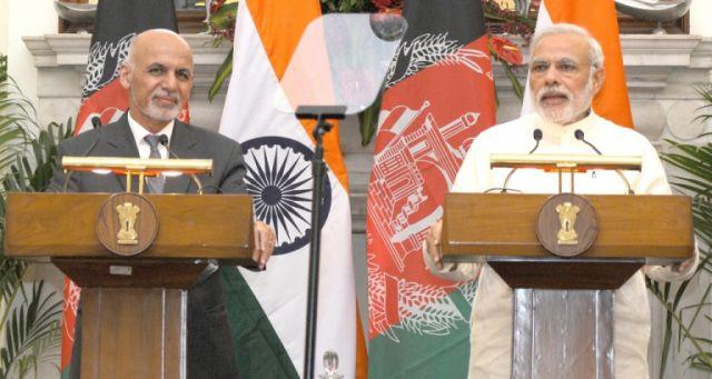 भारत के साथ संबंद्ध मजबूती प्रदान करने वाला : गनी