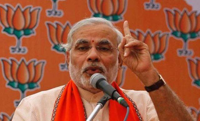 पंडित नेहरू से युवा पीढ़ी को प्रेरणा लेने की जरूरत-प्रधानमंत्री नरेंद्र मोदी