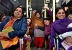 दिल्ली में रक्षाबंधन पर बसों में मुफ्त सफर की मिलेगी सुविधा
