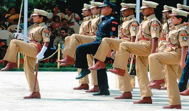 मानसिक और शारीरिक थकान से प्रभावित होता है पुलिसकर्मियों का कार्य
