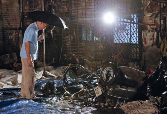 बंगाल : विस्फोट में व्यक्ति की मौत, 2 घायल