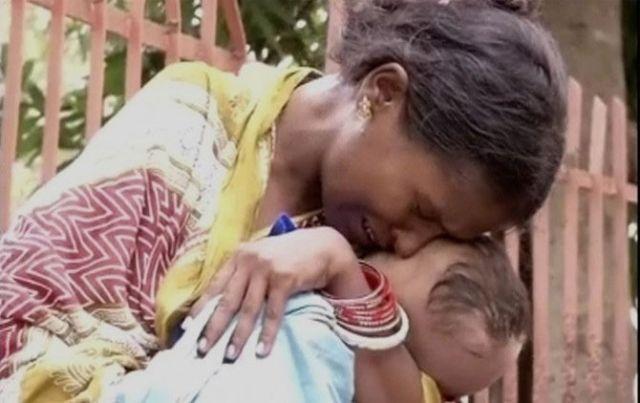 ओडिशा: तीन माह में हुई 407 नवजातों की मौत, जाँच दल गठित