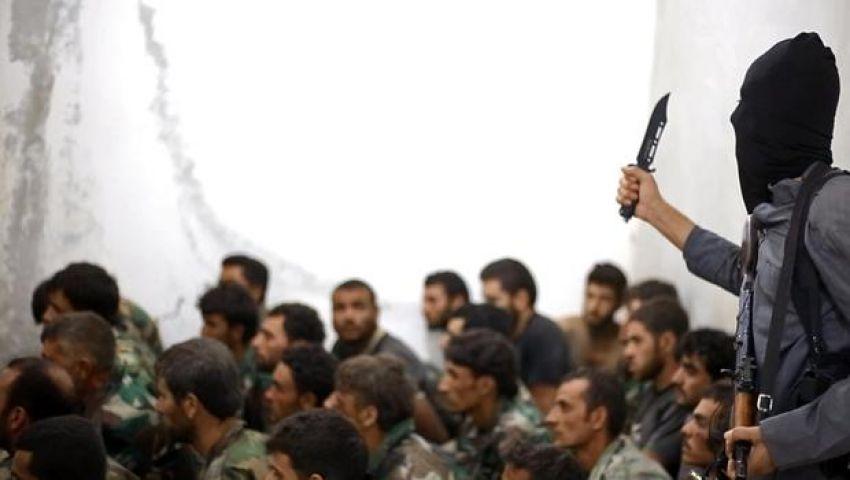 सीरिया में भयंकर नरसंहार, ISIS ने 300 को उतारा मौत के घाट