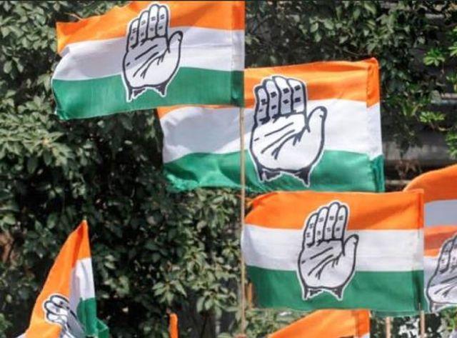 महाराष्ट्र: स्थानीय निकायों में भाजपा, शिवसेना की करारी हार,कांग्रेस ने लहराया परचम
