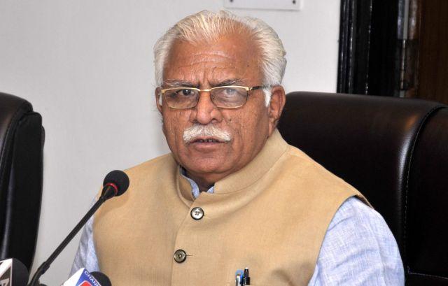 हरियाणा सरकार ने प्रकाश सिंह कमेटी की रिपोर्ट को किया सार्वजनिक