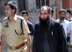 रिहाई के बाद गिरफ्तार हुआ मसर्रत आलम