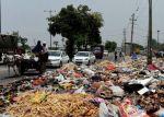 बदहाल हुई दिल्ली, MCD में हड़ताल से बुरे हुए हालात