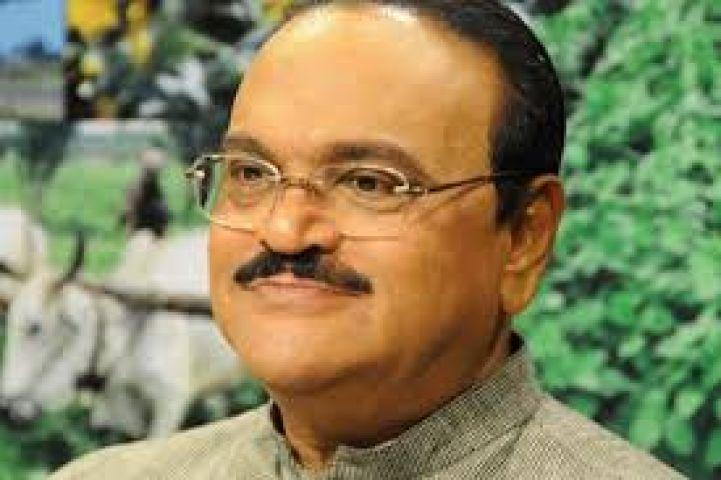 NCP नेता छगन भुजबल के ठिकानों पर ED के छापे