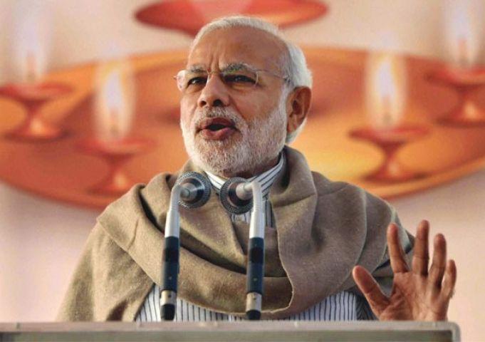 आज कर्नाटक के किसानों के बीच पहुंचेंगे PM मोदी