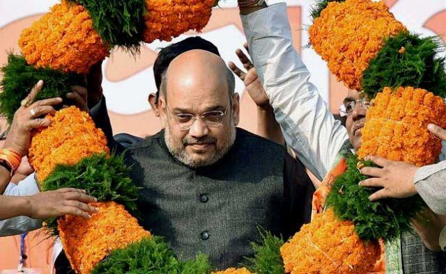 भारत के आध्यात्मिक संदेश को भी दुनिया में फैलाएगी मोदी सरकार: शाह