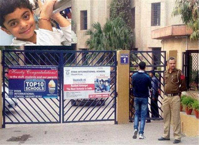 दिव्यांश केस :  दुष्कर्म नही, डूबकर मौत- दिल्ली पुलिस
