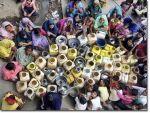 Delhi is facing water crises due to Jat agitation