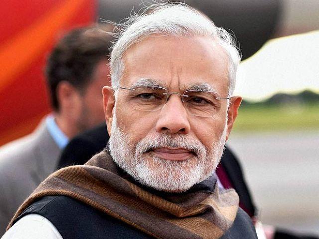 पीएम मोदी का दावोस दौरा रद्द होने पर सरकार का बयान