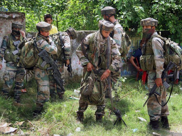 पठानकोट हमलाः मारे गए बचे हुए 2 आतंकी भी, सर्च ऑपरेशन जारी