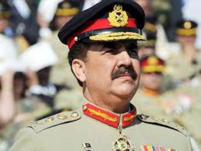 पाकिस्तानी सेना प्रमुख को थी पठानकोट हमले की जानकारीः खुफिया विभाग