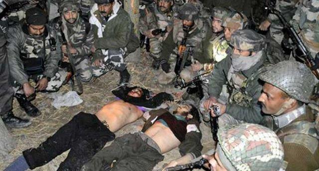 पाकिस्तान से आतंकियों ने आकर हमले की दिया अंजाम : NIA