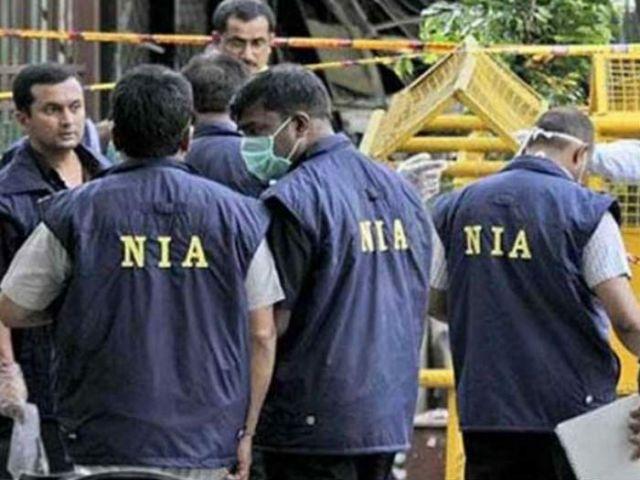 NIA ने पठानकोट हमले पर अपनी जांच रिपोर्ट गृह मंत्रालय को सौंपी