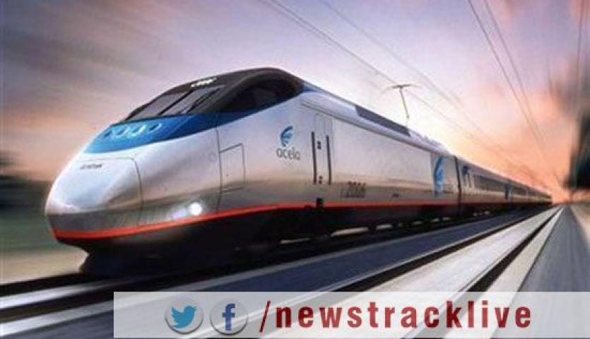 खंभों पर चलेगी मुंबई-अहमदाबाद मार्ग पर प्रस्तावित बुलेट ट्रेन