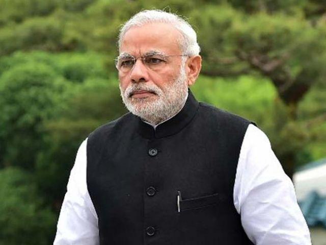 नीति आयोग के काम से प्रधानमंत्री मोदी हैं असंतुष्ट