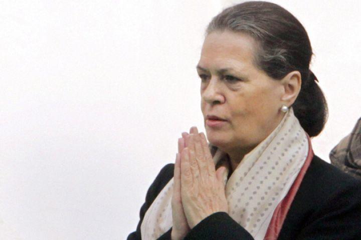 सोनिया गांधी और महबूबा मुफ़्ती के बीच आज होगी मुलाकात