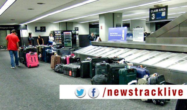 32 करोड़ का लावारिस सामान हवाई अड्डों पर छूटा