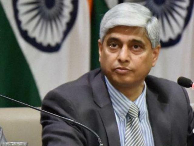 पाकिस्तान की पहल को भारत ने सराहा, जल्द तय होगी वार्ता की तारीख
