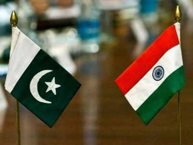 भारत- पाक बातचीत पर फैसला आज