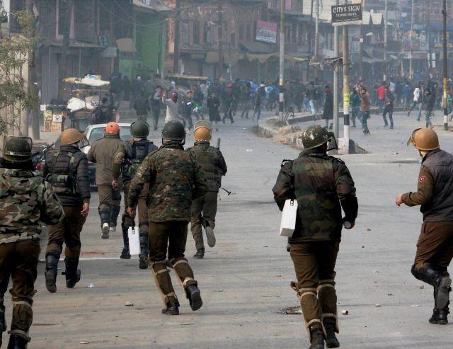 श्रीनगर लापता हुए युवक की लाश बरामद, जमकर हंगामा