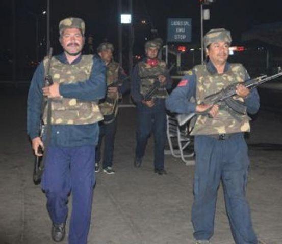 पानीपत ट्रैन में बम धमाका, हरियाणा के सीएम थे निशाने पर