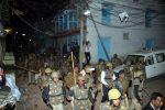 मध्यप्रदेश : दो पक्षों में टकराव के बाद देवास में भड़की हिंसा, बरामद हुए जिंदा बम