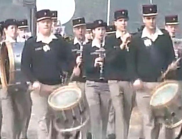 123 फ्रांसीसी सैनिकों का दल पहली बार करेगा गणतंत्र दिवस पर परेड