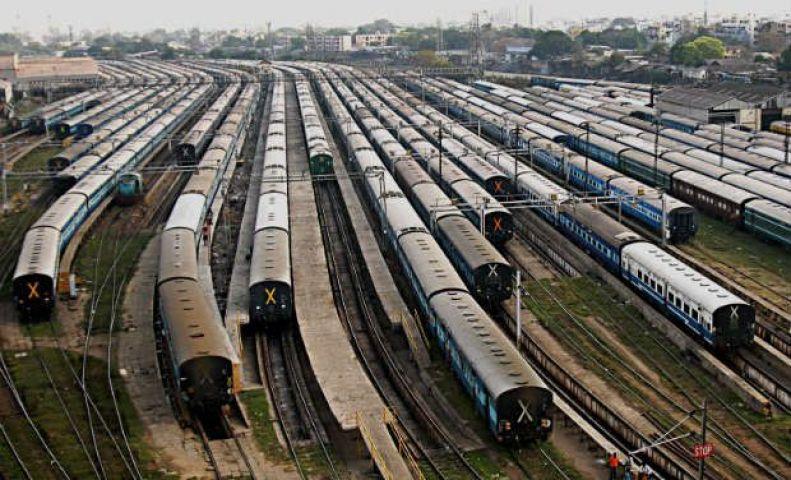 अब रेलवे मंडल स्तर पर बनाएगी समिति, सांसद होंगे अध्यक्ष
