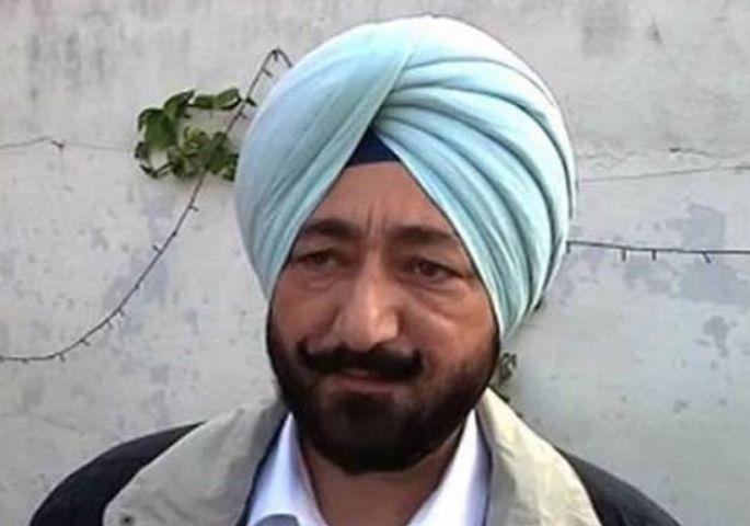 NIA ने सलविंदर सिंह को पठानकोट हमले में दी क्लीन चिट