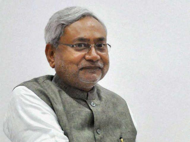 कर्पूरी ठाकुर की जयंती पर नीतीश ने केंद्र से की मांग, भारत रत्न दिया जाए