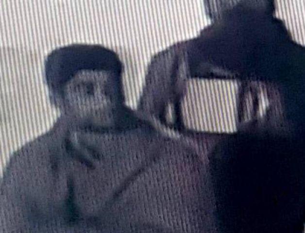देहरादून में घूम रहा संदिग्ध, पुलिस ने जारी की CCTV फुटेज