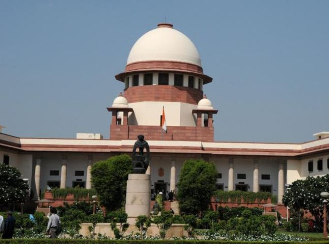 अरूणाचल प्रदेश में राष्ट्रपति शासन को लेकर सुप्रीम कोर्ट में सुनवाई आज