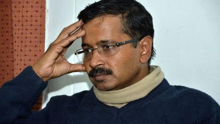 दिल्ली CM केजरीवाल इलाज के लिए आज जाएंगे बेंगलुरू