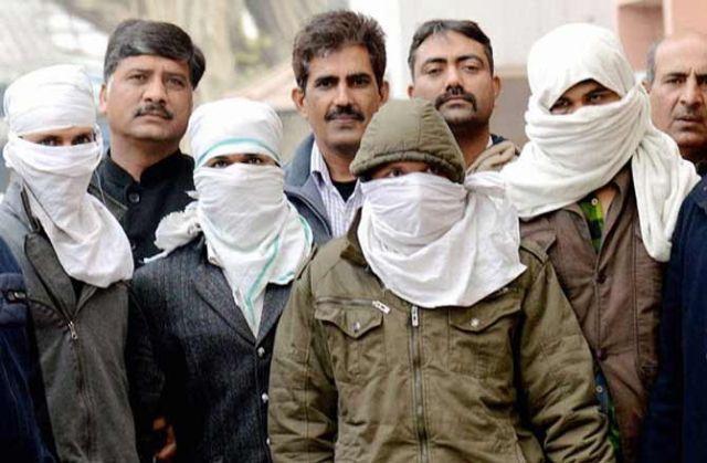 गणतंत्र दिवस पर भारत में हमला करने की साजिश रचने वाले IS के 2 आतंकी गिरफ्तार