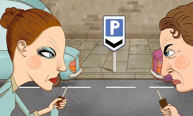 कोर्ट : एक फ्लैट तो एक कार पार्किंग का हक