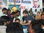राहुल का दौरा शवों की राजनीति की उच्चतम मिसाल है : BJP