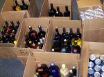टेंडर शुन्य लेकिन धड़ल्ले से बिक रही अवैध शराब