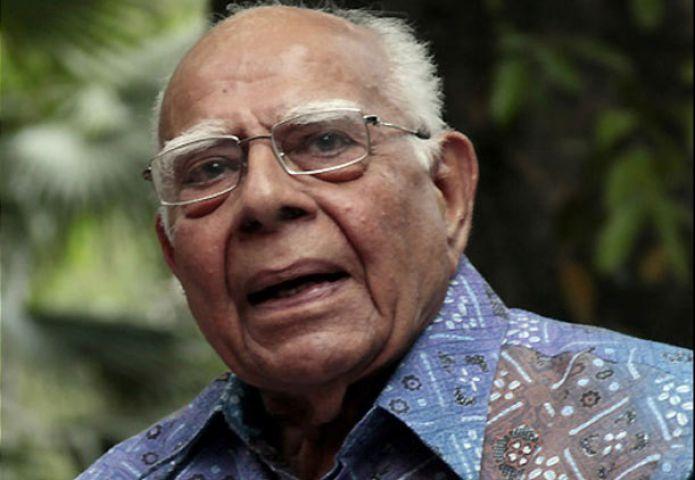 जेठमलानी करना चाहते है नेशनल हेराल्ड केस में सोनिया-राहुल की पैरवी